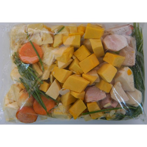 Ajiaco mix (PACK)