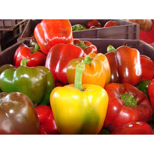 Peppers (lb)