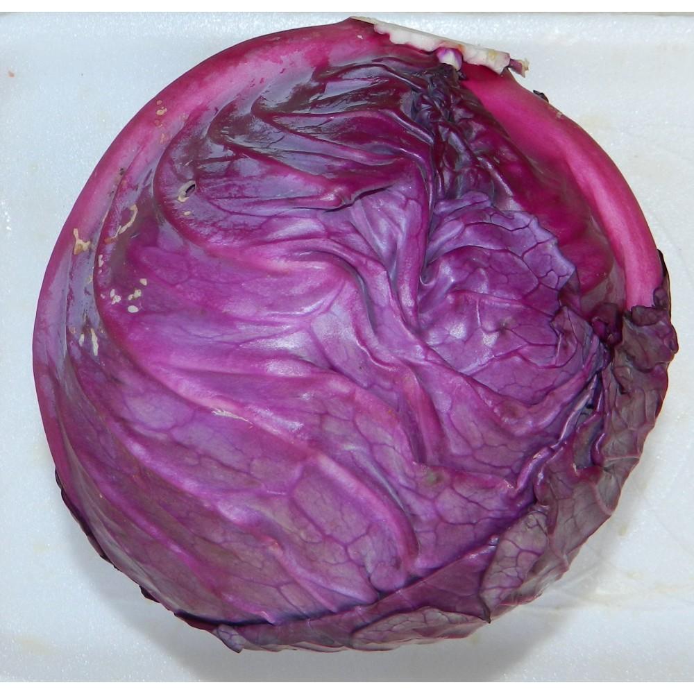 Cabbage (lb)